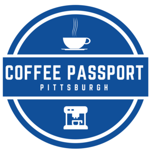 Coffee Passport PGH